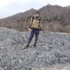 Владимир, 22, г.Южно-Сахалинск