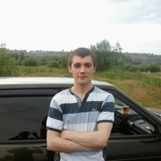 Дмитрий 36 лет (Рак) Юрюзань