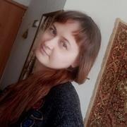 Валентина из Мурома желает познакомиться с тобой