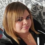 Татьяна 25 лет (Рак) Покровск