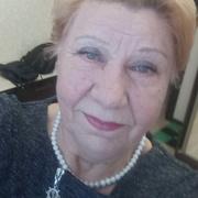 Анна Бондарчук 64 года (Близнецы) Сургут
