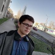 Кирилл 19 Димитровград