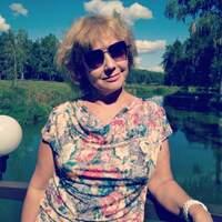 Альвина, 67 лет, Скорпион, Ковров