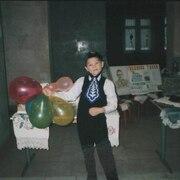 Айрат DJAIRA 25 лет (Дева) на сайте знакомств Ишеевки
