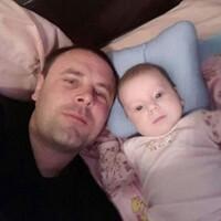 Роман Широков, 38 лет, Лев, Иркутск