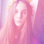 Irina Sheyk 19 Верхнеднепровский