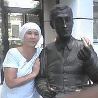 Татьяна, 65 лет, Рак, Пенза