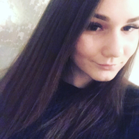 Екатерина, 25 лет, Водолей, Москва