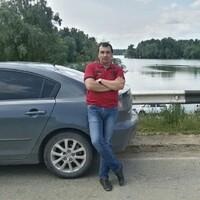 Георгий, 37 лет, Телец, Сыктывкар
