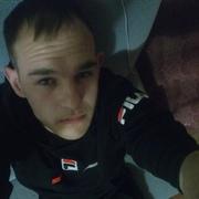 Денис 21 Владивосток