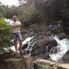 Andrey, 34, Wamba