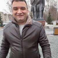 Рубен, 41 год, Рак, Москва