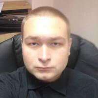 Борис, 25 лет, Дева, Санкт-Петербург