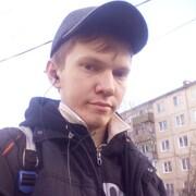 Вячеслав 21 Ясный