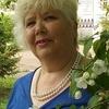 GALINA, 60, Ishimbay