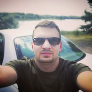 Андрей 25 лет (Телец) Лида