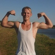 Андрюха 24 года (Овен) на сайте знакомств Благодатного