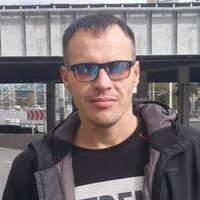 Александр, 33 года, Близнецы, Москва