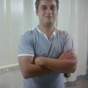 Алексей 35 Черноморское