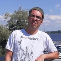 Алексей, 46 лет, Скорпион, Москва