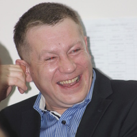 Денис, 42 года, Рыбы, Алматы́