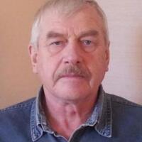 виктор, 60 лет, Близнецы, Комсомольск-на-Амуре