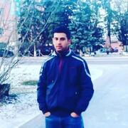 Мухаммад Мамедов 21 Пенза
