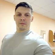 Антон Круть 33 года (Овен) Норильск