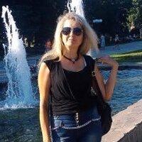 оксана, 48 лет, Водолей, Харьков