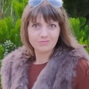 Наталья 38 Феодосия
