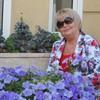Любовь Ефимова (Кручи, 62, г.Барнаул