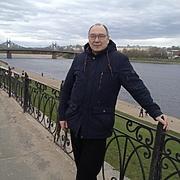 юрий 59 лет (Близнецы) на сайте знакомств Ржева