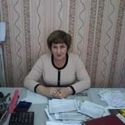 Людмила 61 Кызыл