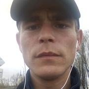 Валер 30 лет (Телец) на сайте знакомств Селижарова