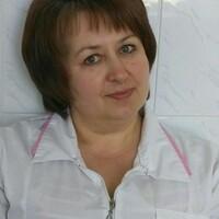 марина, 51 год, Овен, Брест