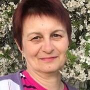 Светлана 54 Барановичи