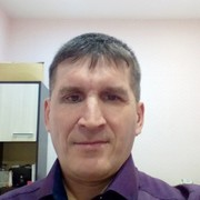 Андрей 50 Кизел