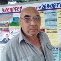 Виталий, 63 года, Овен, Екатеринбург