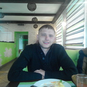 Виктор 28 лет (Козерог) Бешенковичи