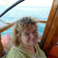 Irina, 53 года, Водолей, Москва