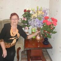 Любовь, 72 года, Телец, Армавир