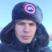 Дмитрий 26 Пенза