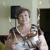 Сандра, 61, г.Туймазы