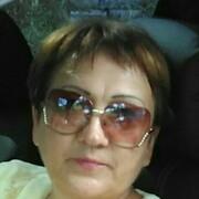 галина 59 лет (Рыбы) Актюбинский