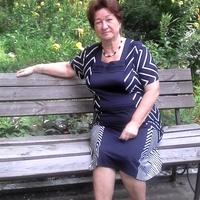 Анна, 61 год, Телец, Москва