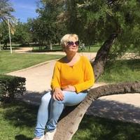 Диана, 57 лет, Рак, Валенсия