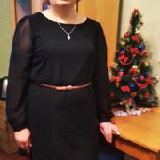 Светлана 51 год (Козерог) на сайте знакомств Бахмача