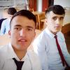 👉A d i n o k i, 18, г.Душанбе