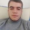 Aziz Hamidov, 22, г.Ташкент