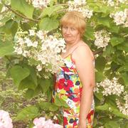 Валентина 62 года (Лев) Целина